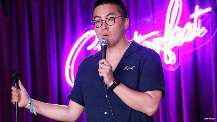 Meet 'Saturday Night Live's' First Gay Asian Castmate: Bowen Yang