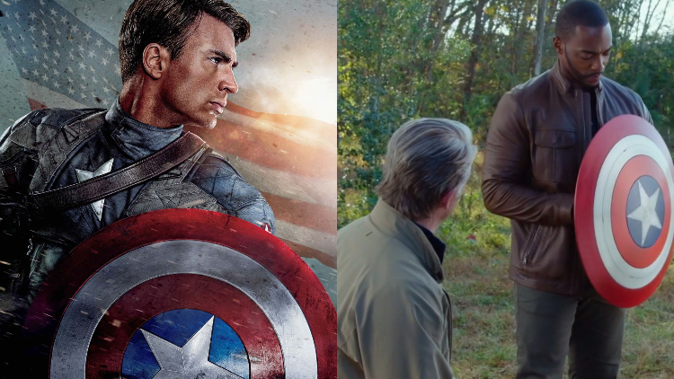 Is the MCU Ready for Multiple (and Diverse) Captain Americas?