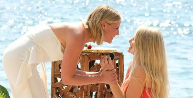 'Bachelor in Paradise' Ends with Its First Same-Sex Proposal
