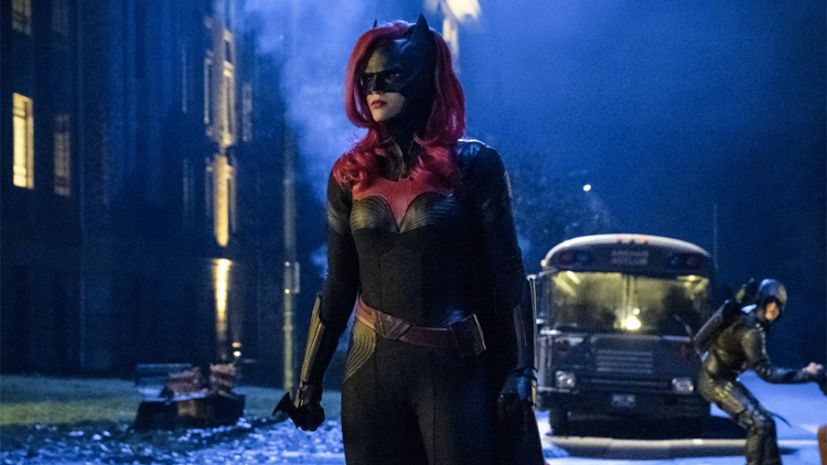 Trolls Are Bombing 'Batwoman' With Bad Reviews Because of Course