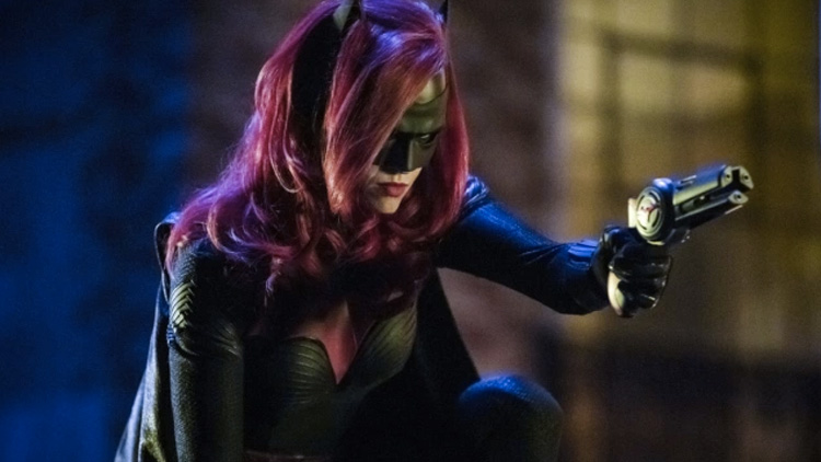 'Batwoman' Comes Out as a Lesbian on CW Show