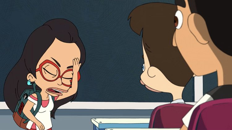 'Big Mouth' Co-Creator Apologizes Following Accusations of Transphobia and Biphobia