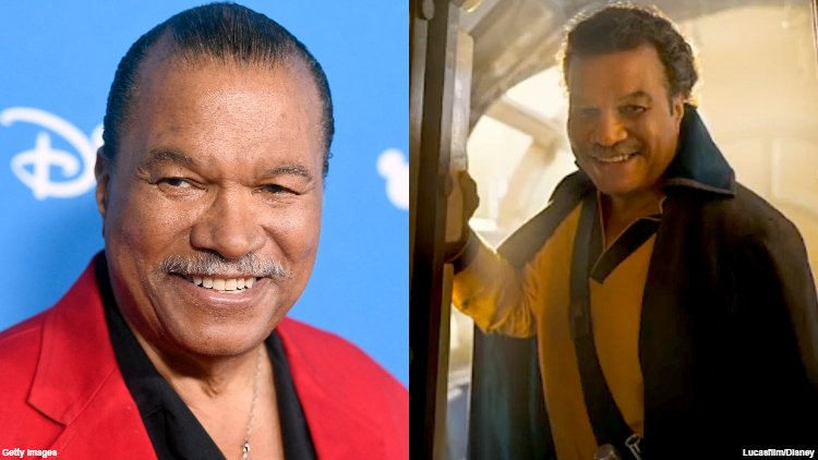 Billy Dee Williams confused by 'gender fluid' term