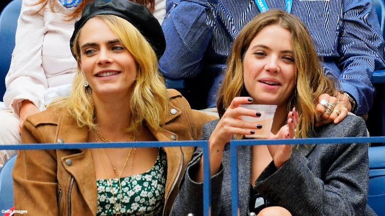 Cara Delevingne and Ashley Benson Have Sadly Broken Up