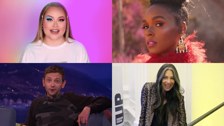 6 Notable People Who Came Out in 2020 (So Far)