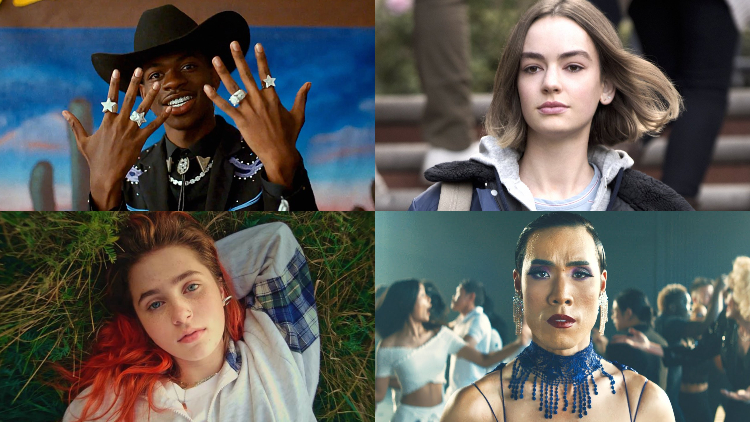 37 Notable People Who Came Out in 2019 (So Far)