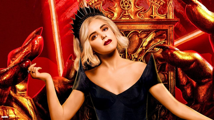 Fans Are Petitioning Netflix to Renew 'Chilling Adventures of Sabrina'