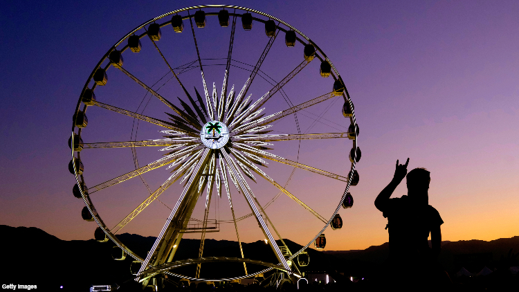 This Year's Coachella Has Officially Been Postponed Due To Coronavirus Concerns