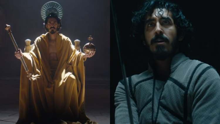 Dev Patel Is Our New King in 'The Green Knight' Trailer