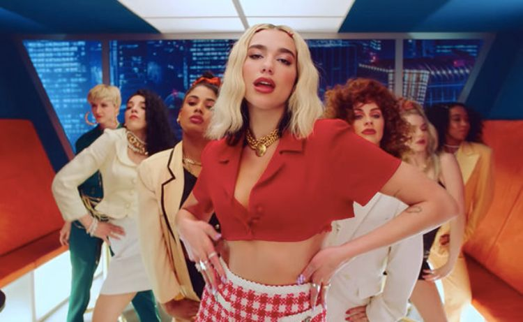 Dua Lipa Teases Miley Cyrus & Normani Collabs on Deluxe Album Release
