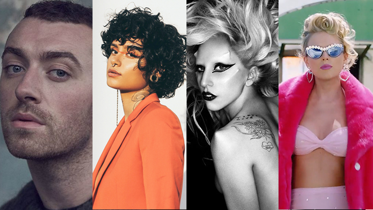 The 50 Best Gay Anthems of the 2010s