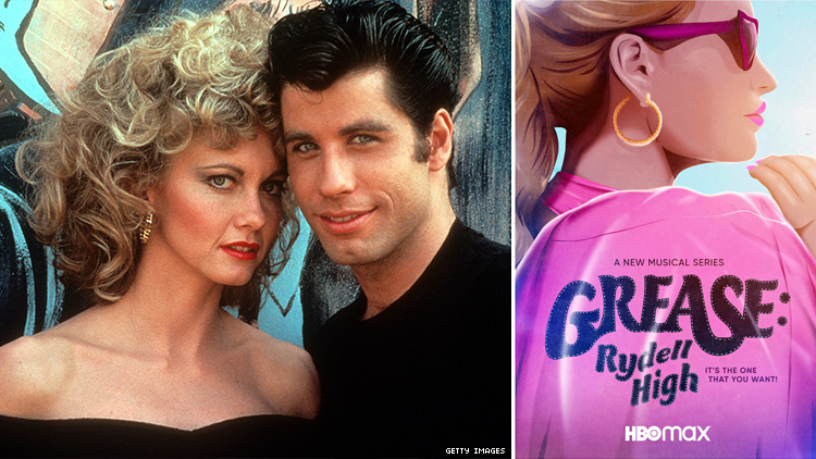 A 'Grease' Spinoff Series Is Coming to HBO