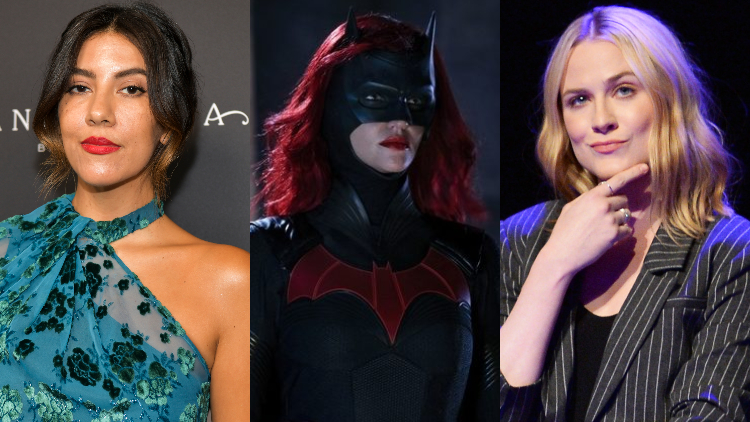 14 LGBTQ+ Actors We Want to See on 'Batwoman'
