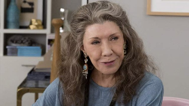 Lily Tomlin to Receive Handprint Ceremony on Hollywood Boulevard