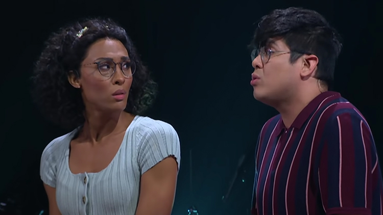 Mj Rodriguez Redefines White, Cis Role in 'Little Shop of Horrors'