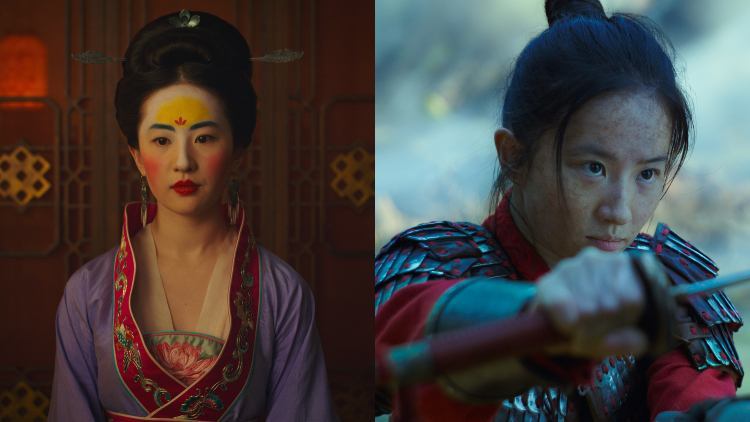 Mad the Live-Action 'Mulan' Won't Have Music or Mushu? Get Over It