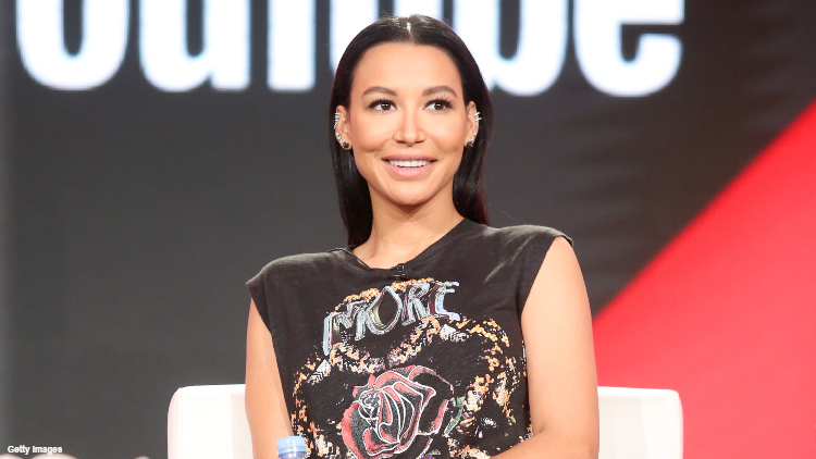 Naya Rivera's Body Has Officially Been Recovered