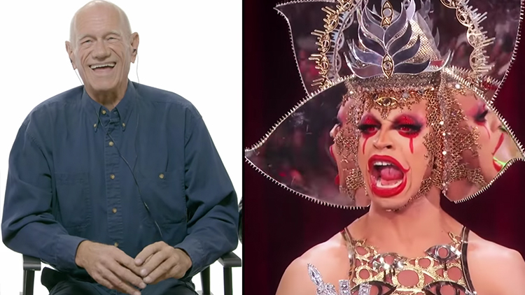 'RuPaul's Drag Race All Stars' special edition coming to Showtime