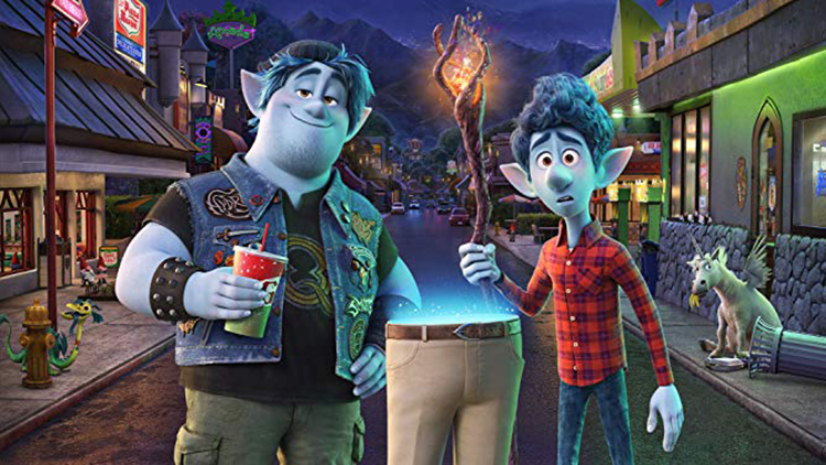 Pixar's 'Onward' Introduces Disney's First Openly Gay Character