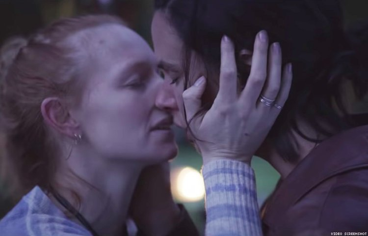 This Car Commercial Is Basically the Lesbian Version of 'The Notebook'