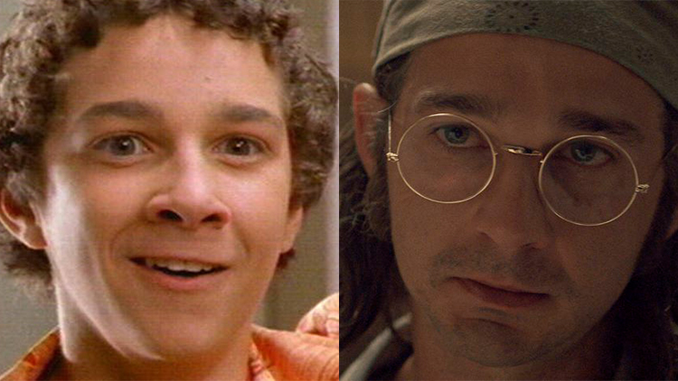 Shia LaBeouf's Biopic 'Honey Boy' Casts a Shadow Over 'Even Stevens'