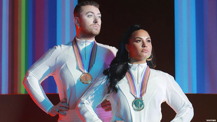 Sam Smith Says They Had Coronavirus: 'I Got Over It, Luckily'