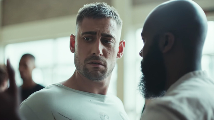 This Music Video Is Breaking Down Toxic Masculinity With Tenderness