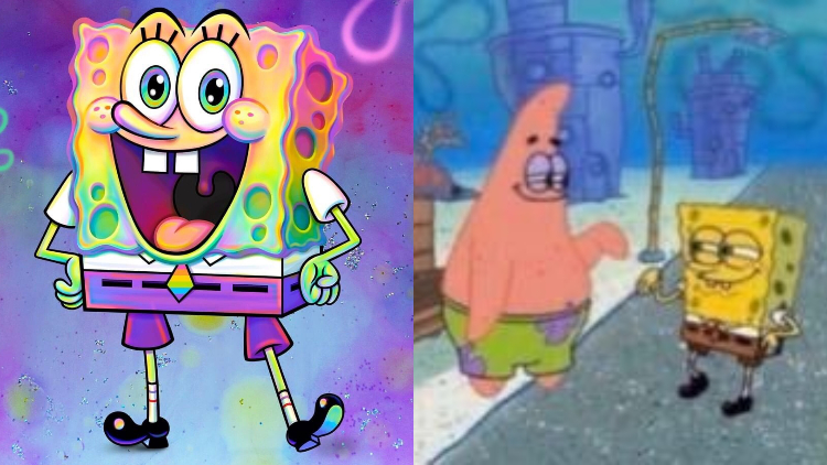 'SpongeBob Gay': All The Best Reactions To SpongeBob Being Asexual