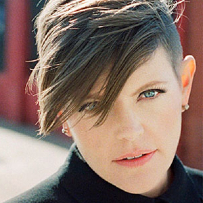 Dixie Chick Natalie Maines Has Great Taste In Women Reveals Girl