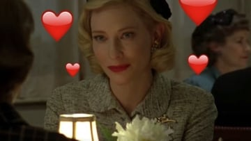 12Carol-Themed Valentine's Cards You Need to Send Your Loved Ones This Season