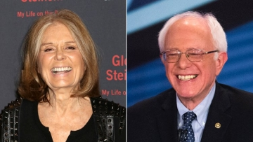 5 Reasons These Lesbian, Bi, and Queer Women Support Bernie Sanders