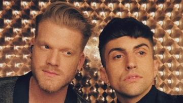 7 Times Mitch Grassi & Scott Hoying Were Couple Goals AF (Even Though They Aren't Dating)