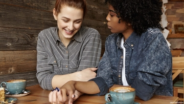 7 Ways to Get Back into the Dating Scene When You're Rusty