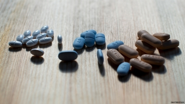 What Drugs Aren't Safe To Take While On PrEP?