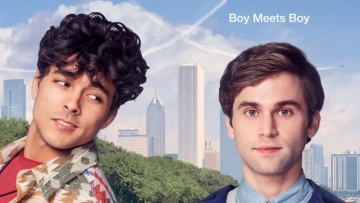 the-thing-about-harry-freeform-jake-borelli-gay-rom-com-2020