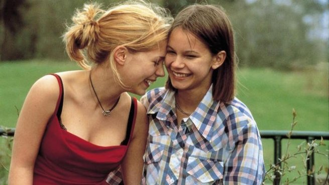 18 Awesome Lesbian Movies Where No One Dies at the End