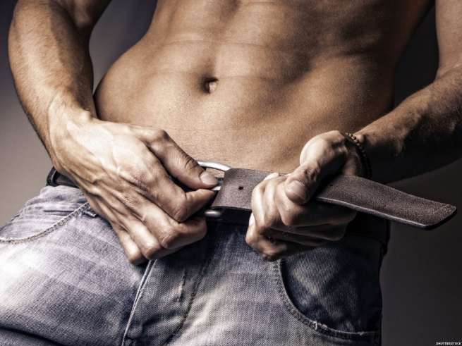 13 Things I Learned While Attending my First Gay Orgy