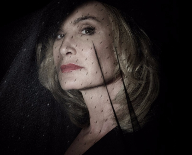 Fiona Goode - American Horror Story