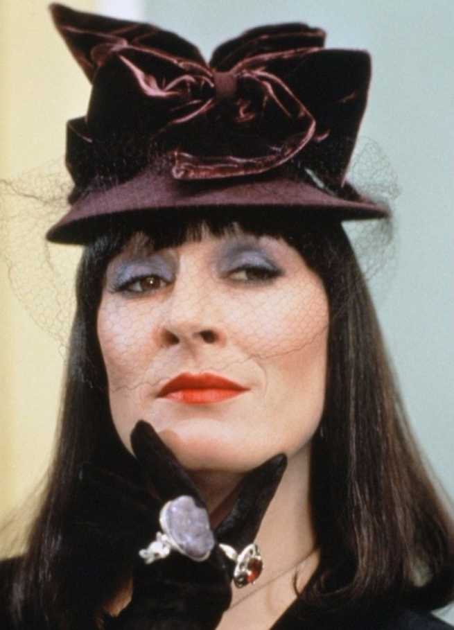 Anjelica Huston - The Witches