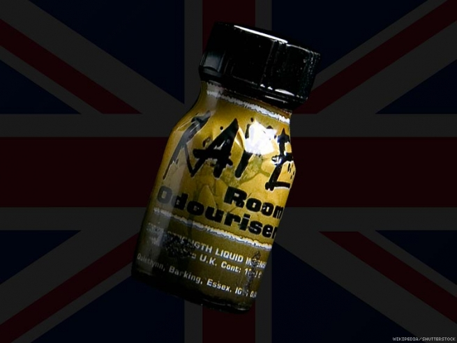 10 Facts You Should Know About Poppers