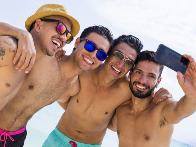 Common gay dating sites