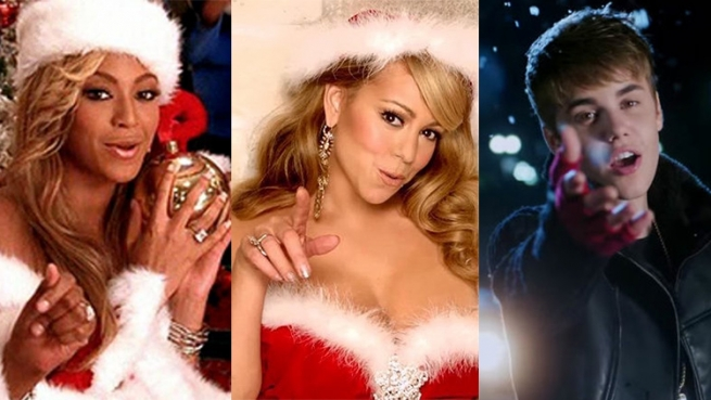 The Top 10 Pop Christmas Songs of All Time, Ranked