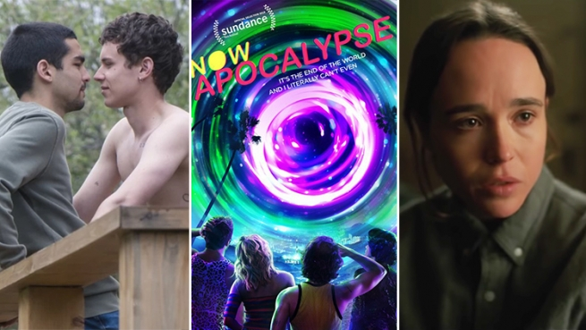15 New TV Shows for LGBT People to Look Forward to in 2019