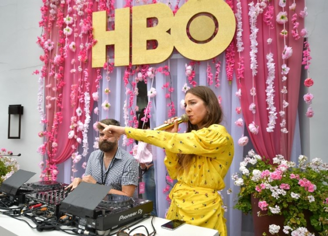 Alyssa Edwards Crashed HBO's Big Little Lies Season 2 Celebration