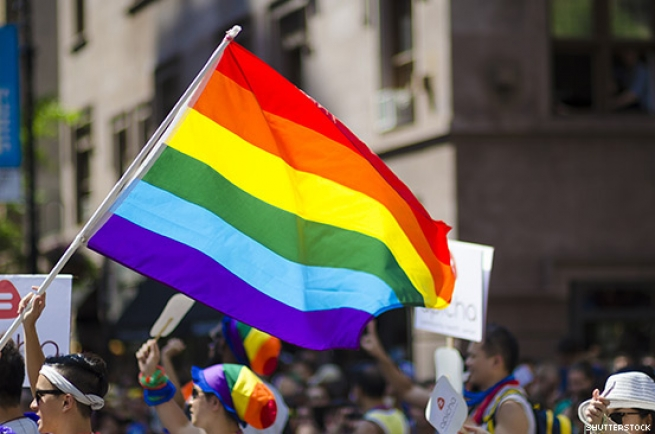 10 Things You Learn About Yourself & the Queer Community During Pride
