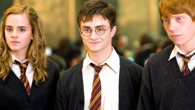 9 Reasons You Should Binge-Watch Harry Potter Today