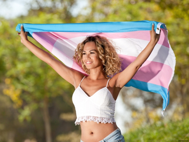 12 Things You Didn't Know About Trans Women's Sexuality