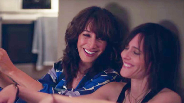 We Have a New Teaser Trailer for 'The L Word: Generation Q'!