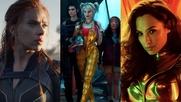 7 Movies LGBTQ+ Nerds Can't Wait to See in 2020