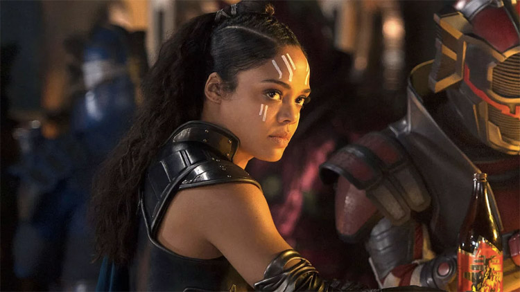 Taika Waititi Wants Valkyrie to Be Queer if Tessa Thompson Does